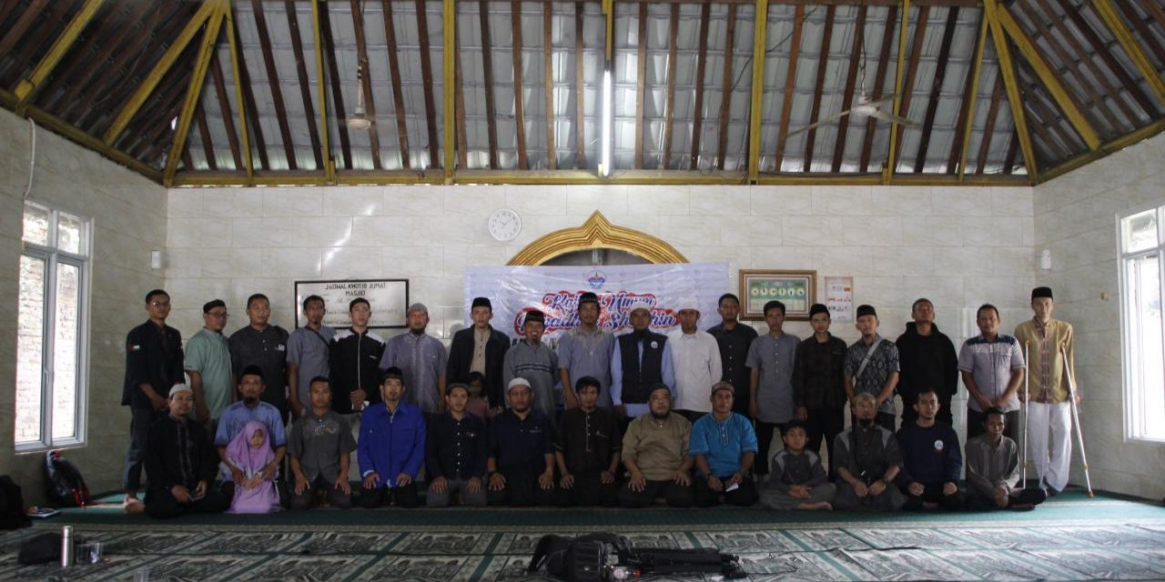 HASMI Tangerang-Sukses Menyelenggarakan Kajian Umum